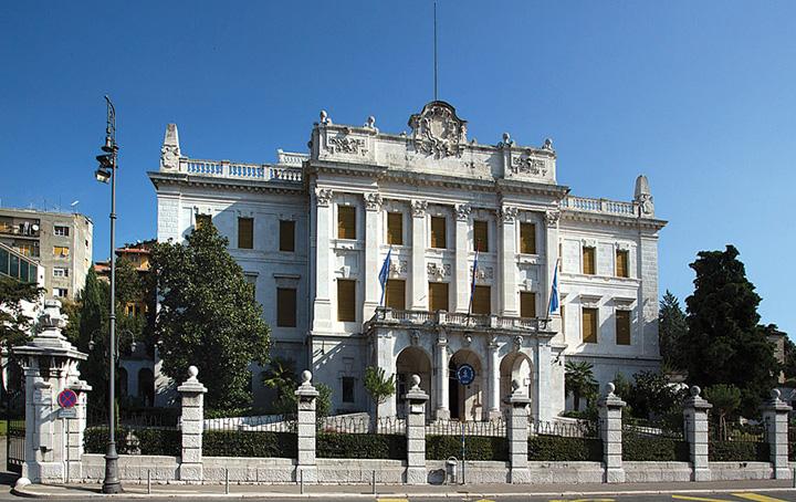 Pomorski i povijesni muzej Hrvatskog primorja Rijeka