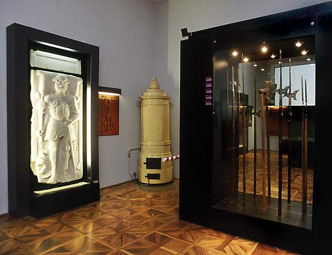 Postav Muzeja seljačkih buna