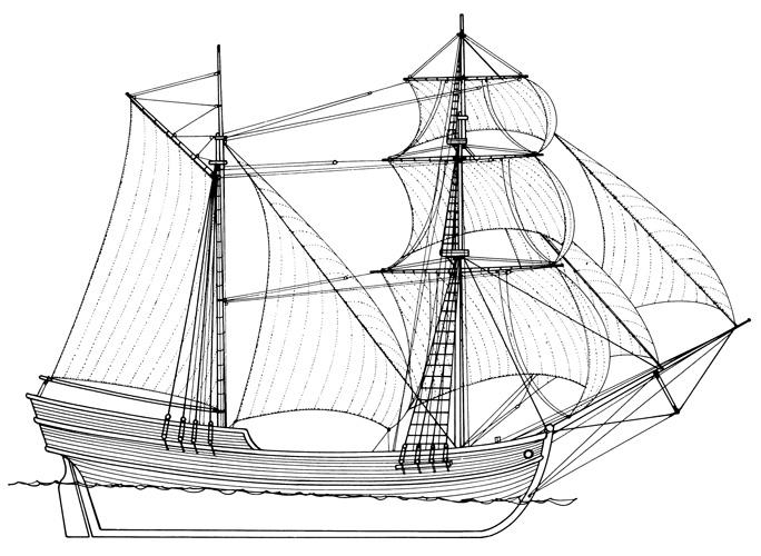 Dubrovačka pataka, XVII–XVIII.st.