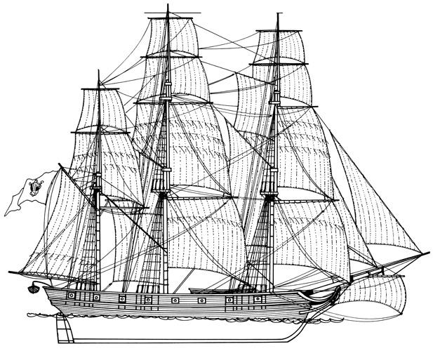 Dubrovačka pulaka, XVIII.st.
