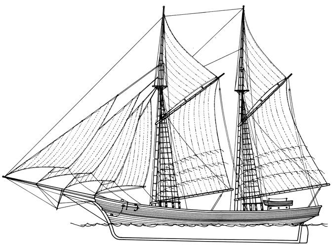 Hrvatski loger, XIX–XX.st.