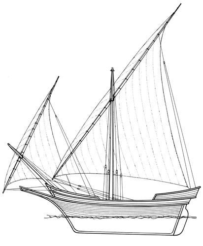 Veći pelješki grip, XVI–XVII.st.