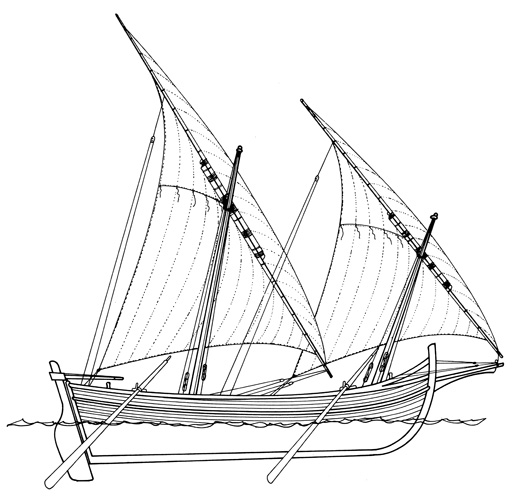 Dubrovačka filjuga, XVII–XVIII.st.