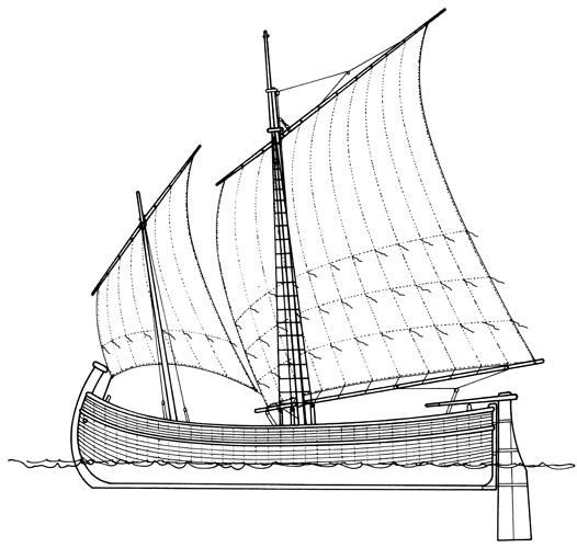 Istarski bragoc, XIX–XX.st.