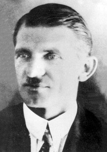 Rudolf Fizir