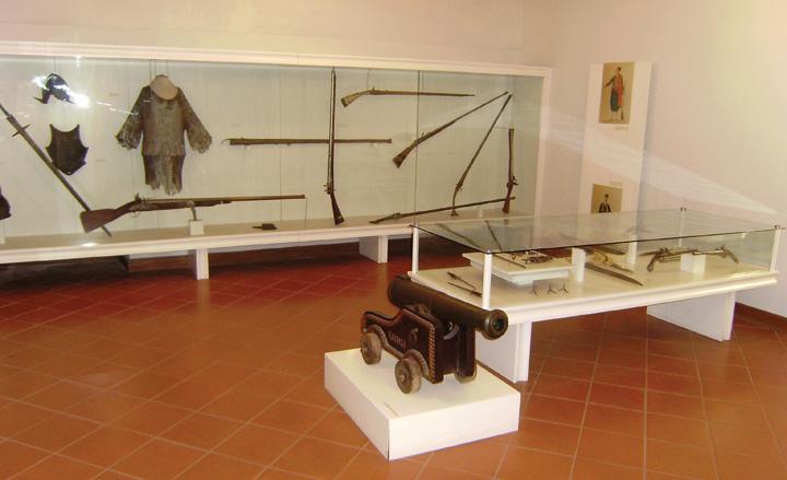 Postav Kulturno-povijesnog muzeja u Dubrovniku