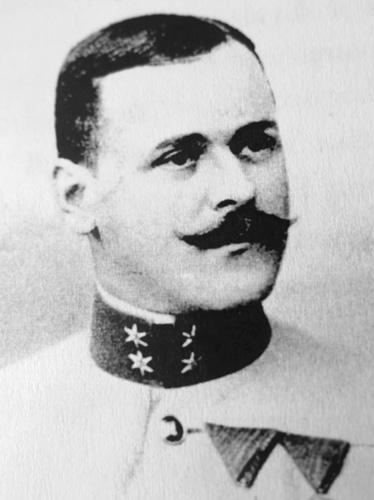 Josip Korvin