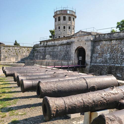 Povijesni i pomorski muzej Istre