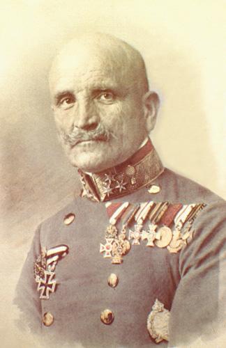 Emil Uzelac