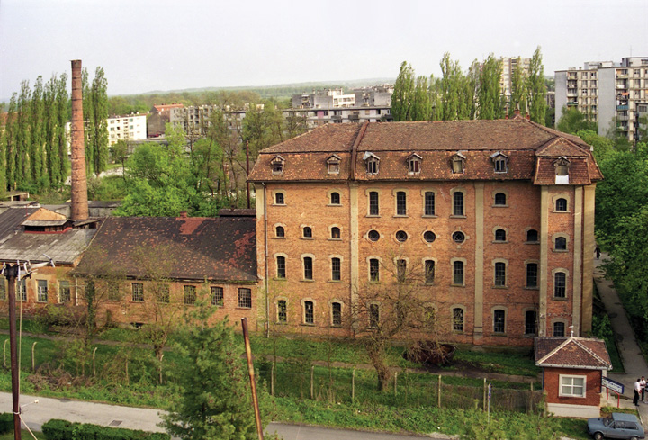 Mustad – tvornica čavala te željezne i čelične robe, 1920-ih, Gradski muzej Karlovac