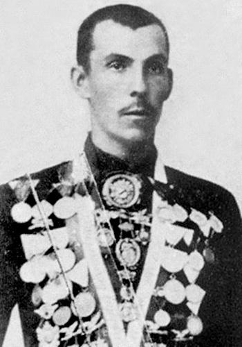 Ivan Sarić