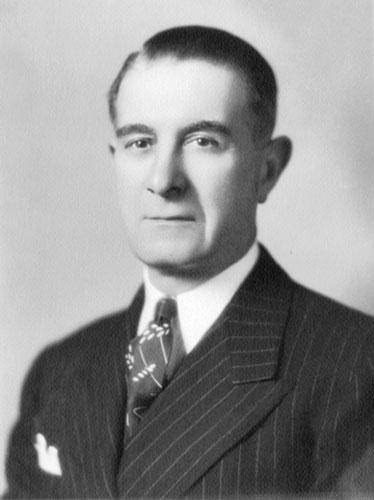 Nikola Bezmalinović, Harry S. Truman Presidential Library & Museum, Independence