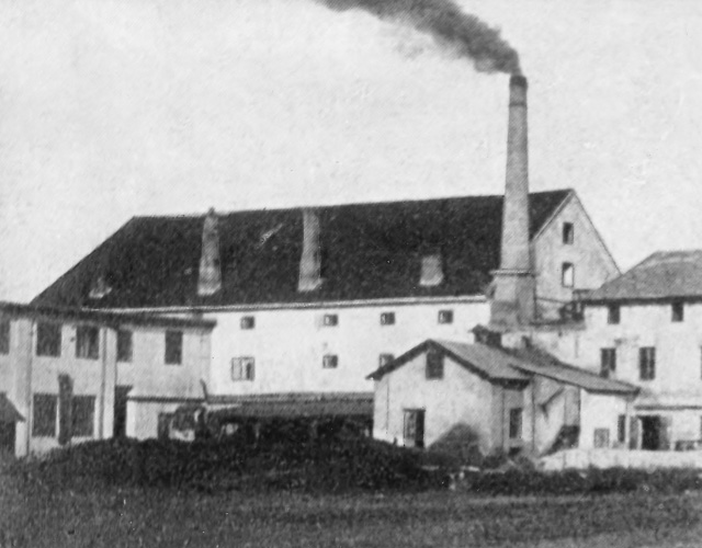 Tvornica koža i cipela Andrija Jakil, 1920-ih, Gradski muzej Karlovac