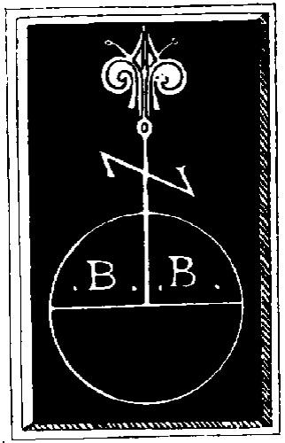 Tiskarski znak, kraj XV.st.